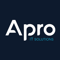 Apro IT Solutions Logo