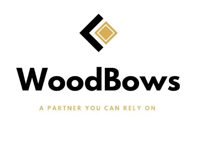 WoodBows Logo