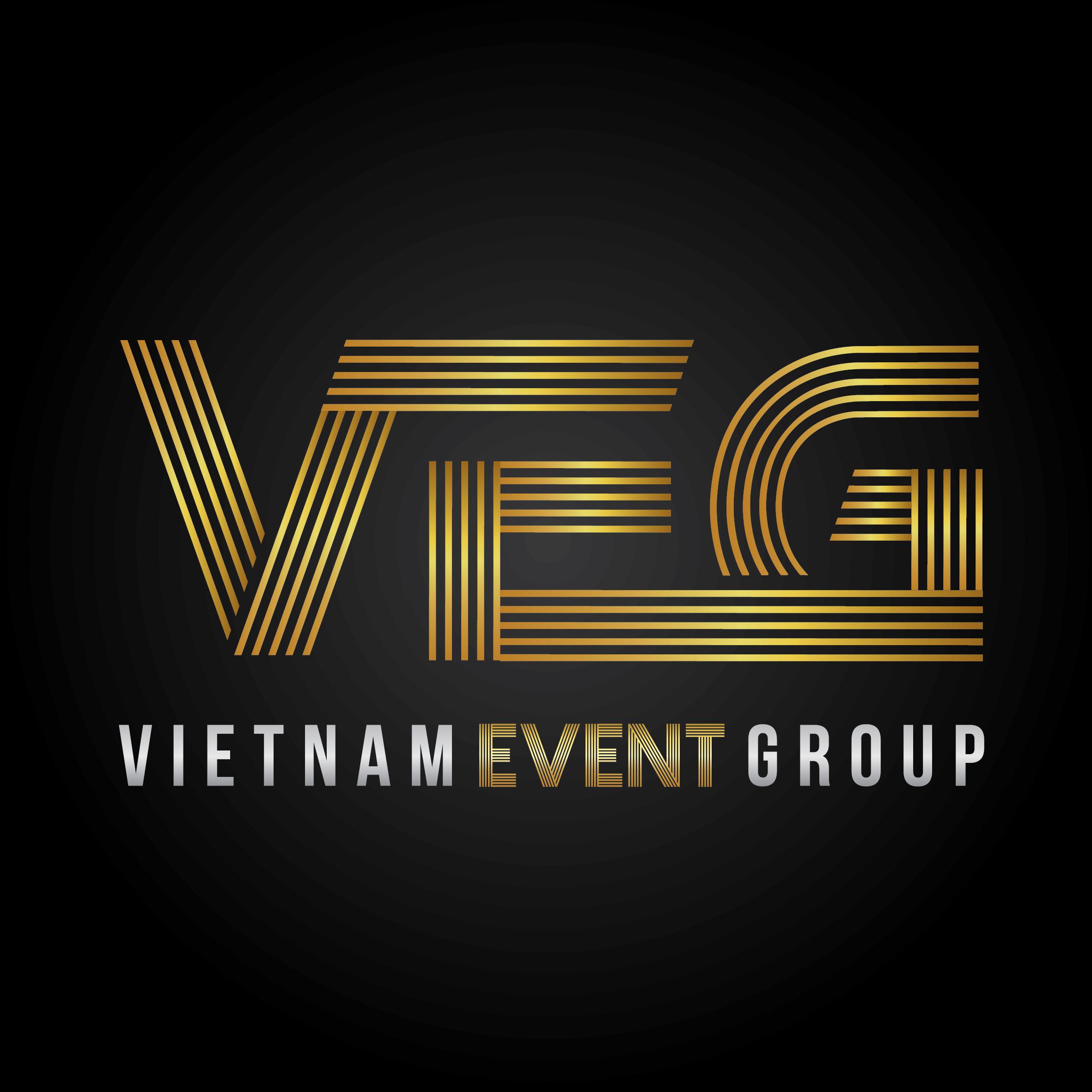 VietNam Event Group - VEG Logo