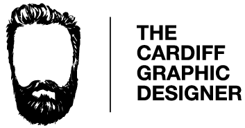 The Cardiff Graphic Designer Logo