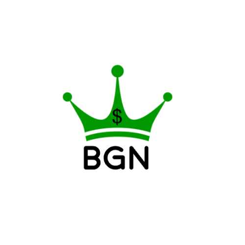 BgrowthNinja Logo
