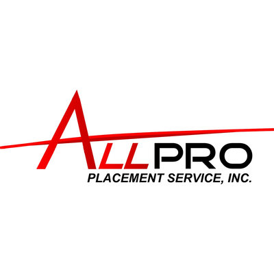 All-Pro Placement Svc, Inc. Logo