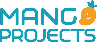 Mango Projects Inc. Logo