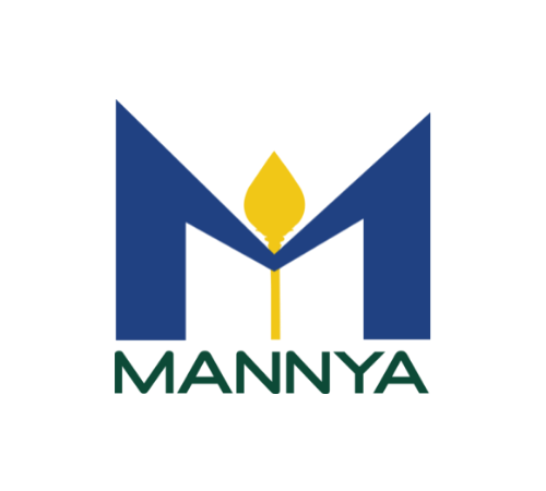 Mannya Techno Solutions Inc Logo