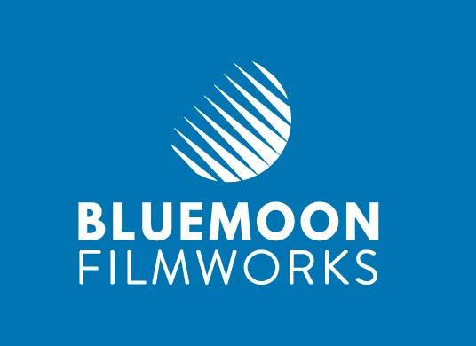 Bluemoon Filmworks Logo
