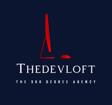 TheDevLoft Logo