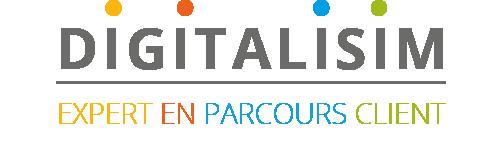 DIGITALISIM Logo