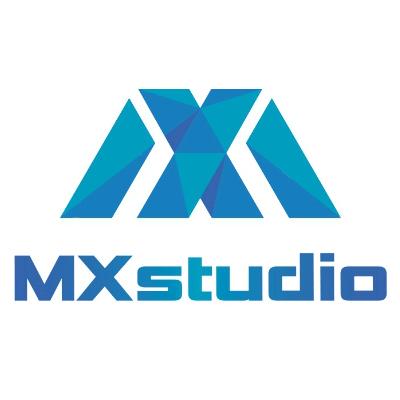 MX Studio Logo