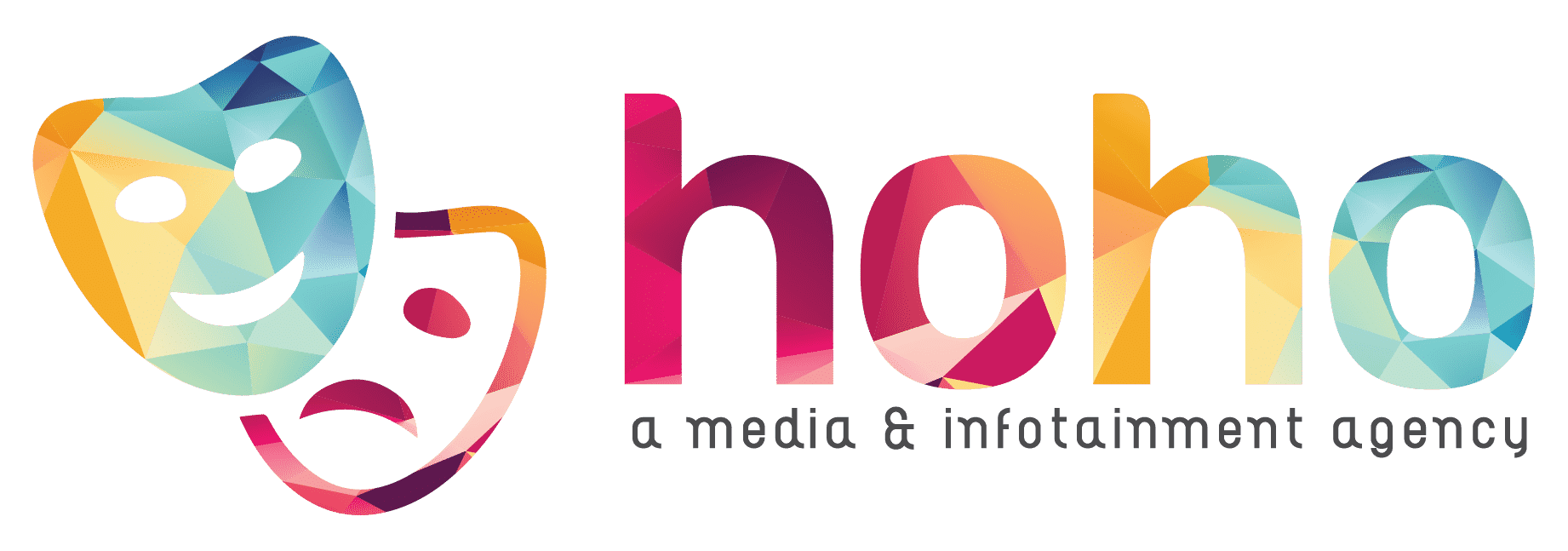 Hoho Media and infotainment Agency Pvt Ltd Logo