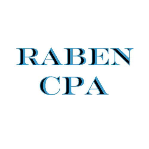 Raben CPA Firm Logo