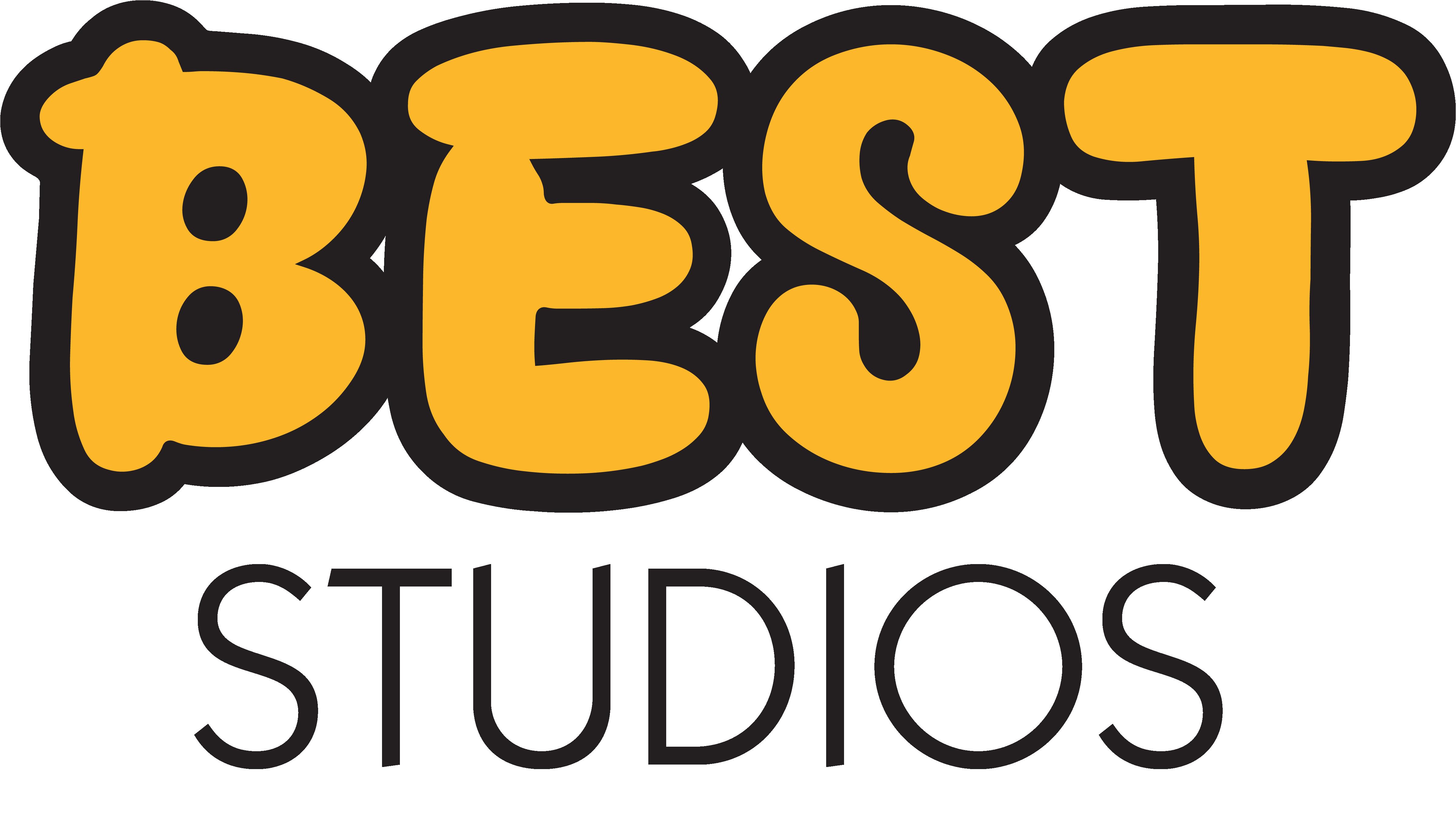 Best Studios Logo