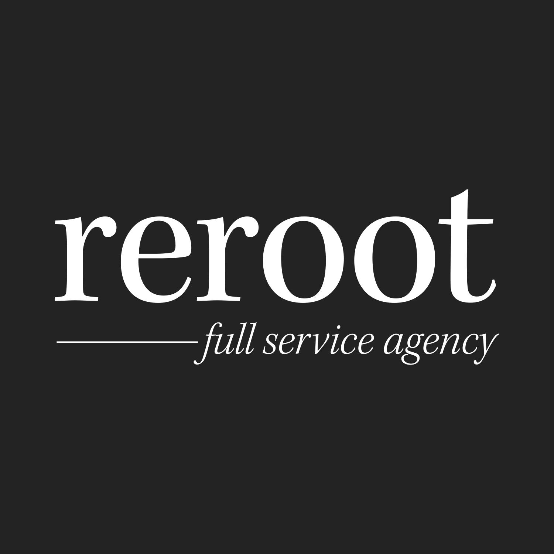Reroot Logo