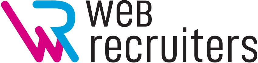 Web Recruiters Logo