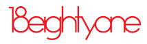 18Eightyone Media Logo