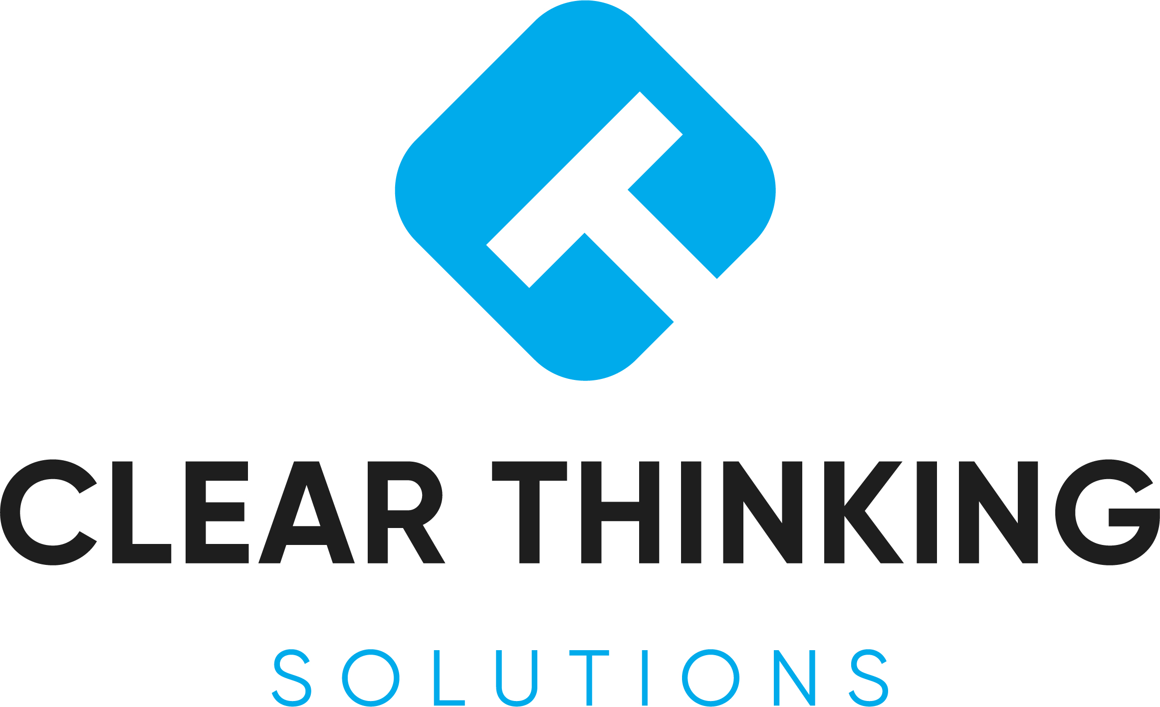 Clear Thinking IT Solutions Logo