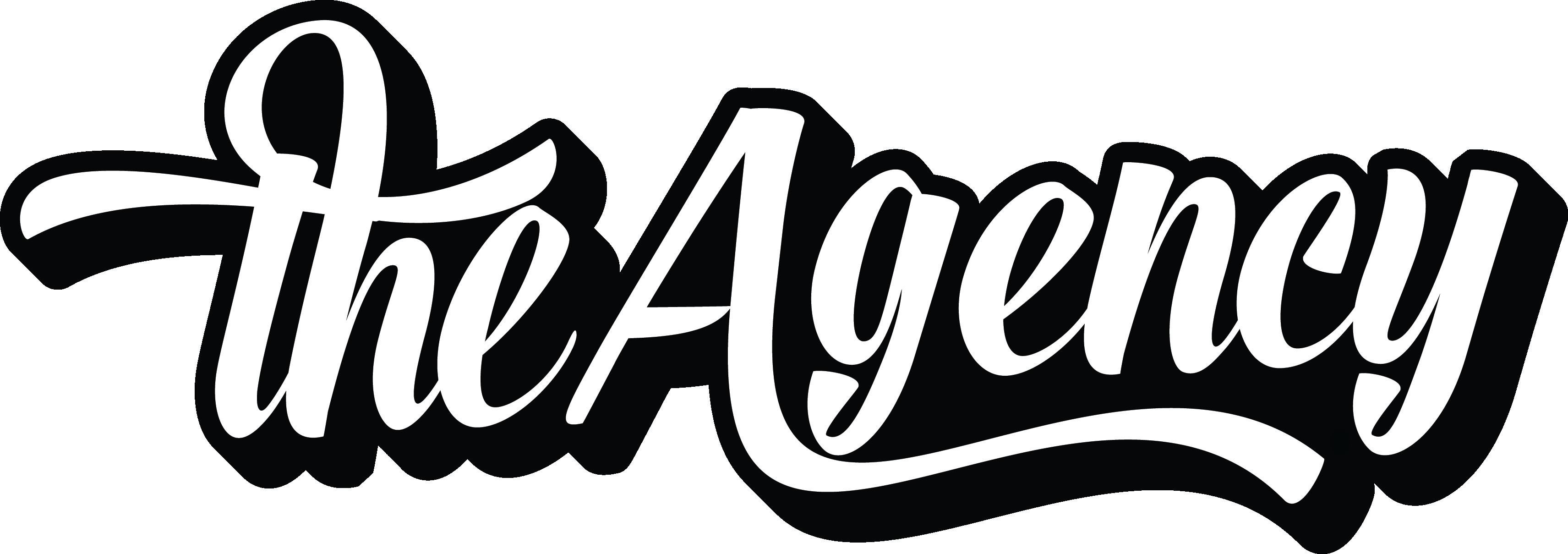 THE AGENCY PR Logo