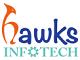 Hawks Infotech Logo