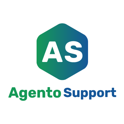 Agento Support Logo