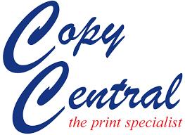 Copy Central Logo