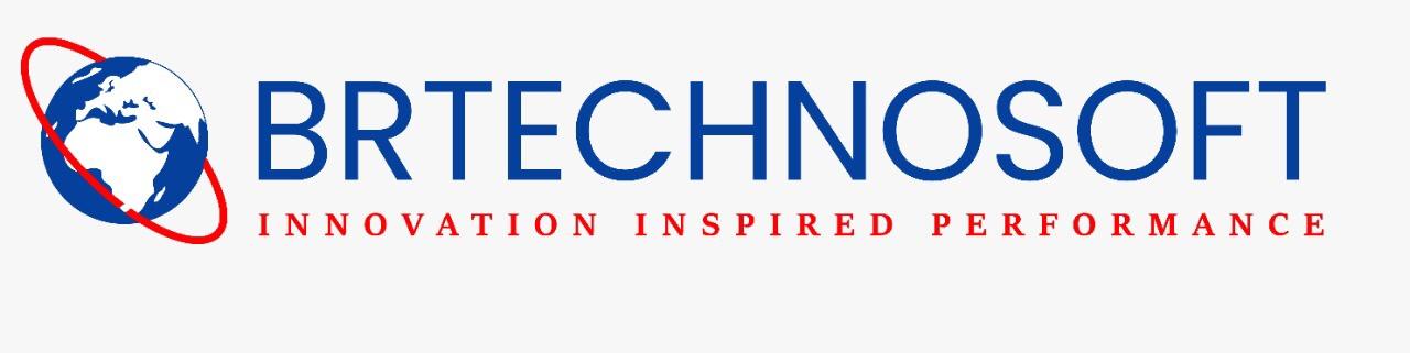 BRTECHNOSOFT TECHNOLOGIES LLC Logo