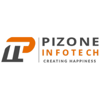 PiZone Infotech Solution Private Limited Logo
