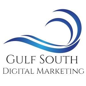 Gulf South Digital Marketing Logo