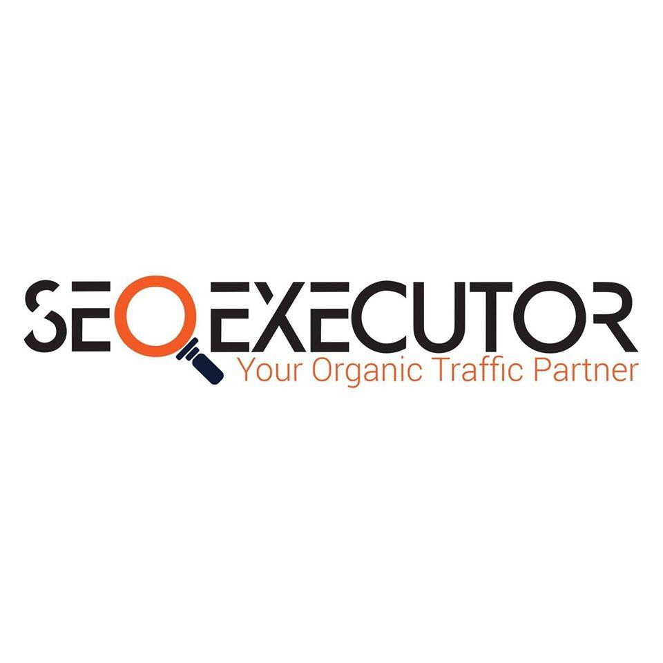 SEO Executor   SEO Agency in USA & Canada Logo