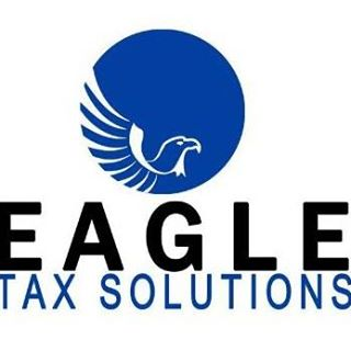Eagle Tax Solutions Logo