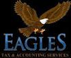 Eagles Tax & Accounting Services logo