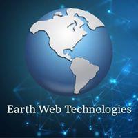Earth Web Technologies logo