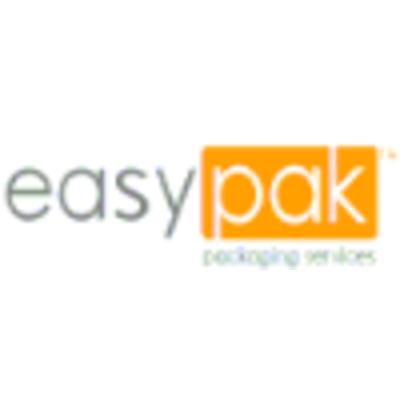 Easypak, LLC Logo