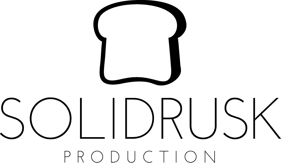 Solid Rusk Production Logo
