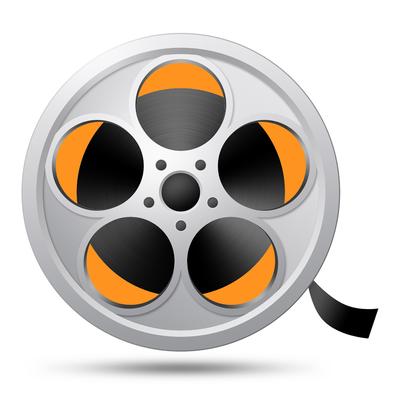 Reel Big Media Logo