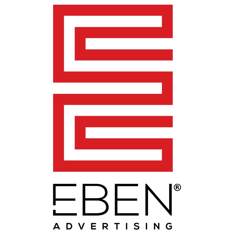 Eben Advertising Logo