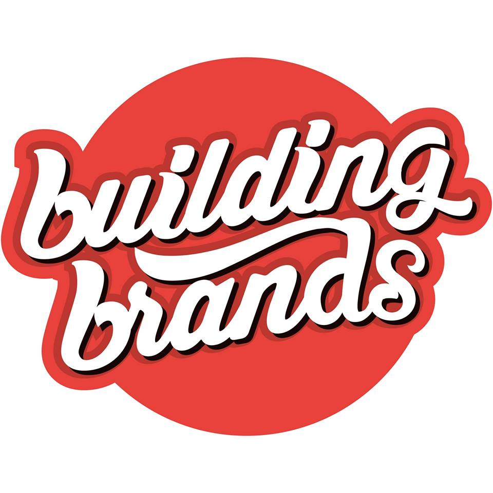 Building Brands Agency Logo
