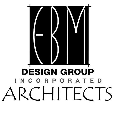 EBM Design Group Logo