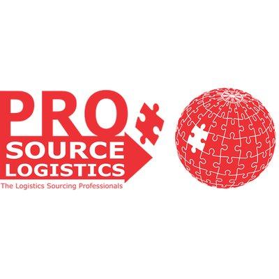 ProSource Logistics LLC Logo