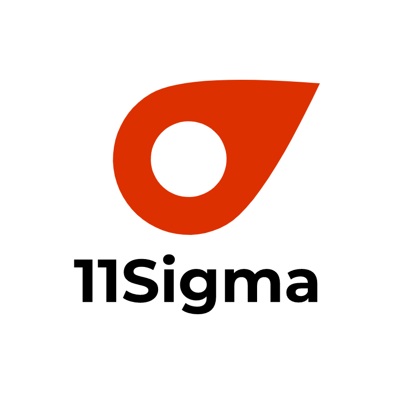 11Sigma Logo