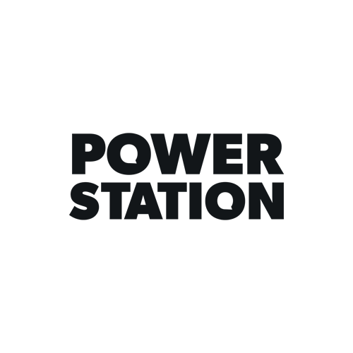 The Power Station Logo