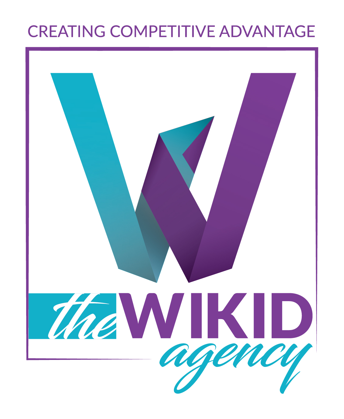 The Wikid Agency Logo