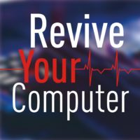 Revive Your Computer Logo