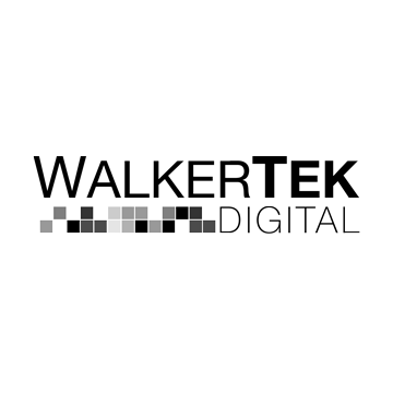 WalkerTek Digital Logo