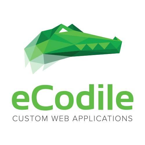 eCodile Logo