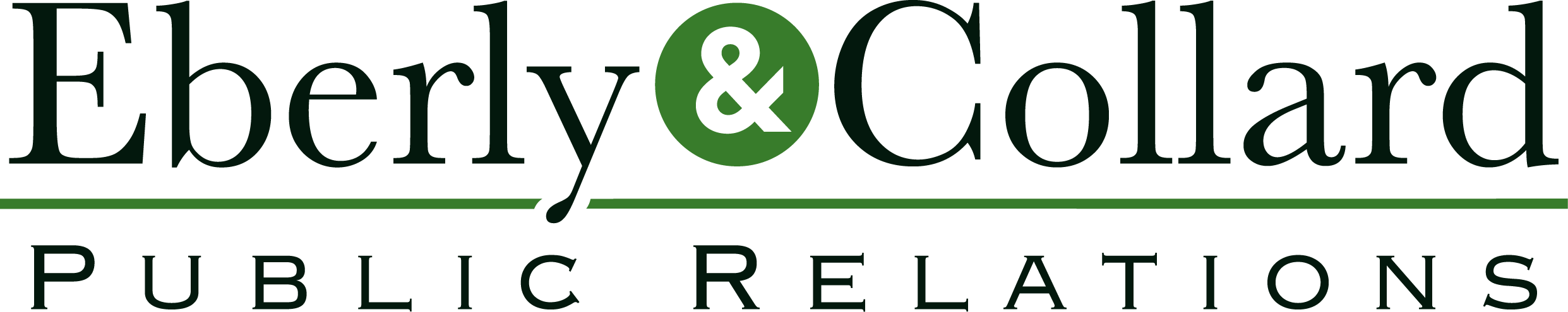 Eberly & Collard Public Relations Logo