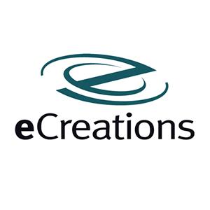 eCreations Logo