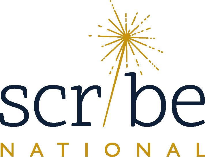 Scribe National Logo