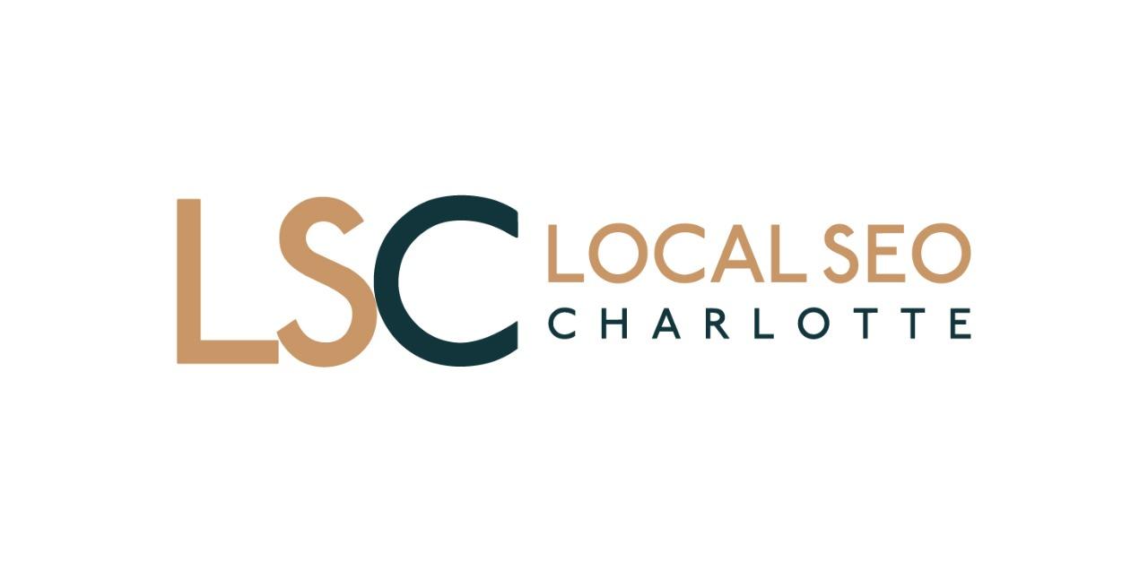 Local SEO Charlotte Logo