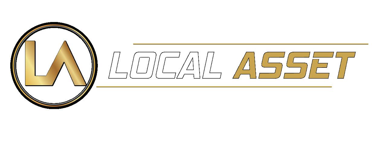 Local Asset - Client Acquisition Agency Logo