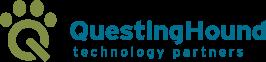 QuestingHound Technology Partners Logo