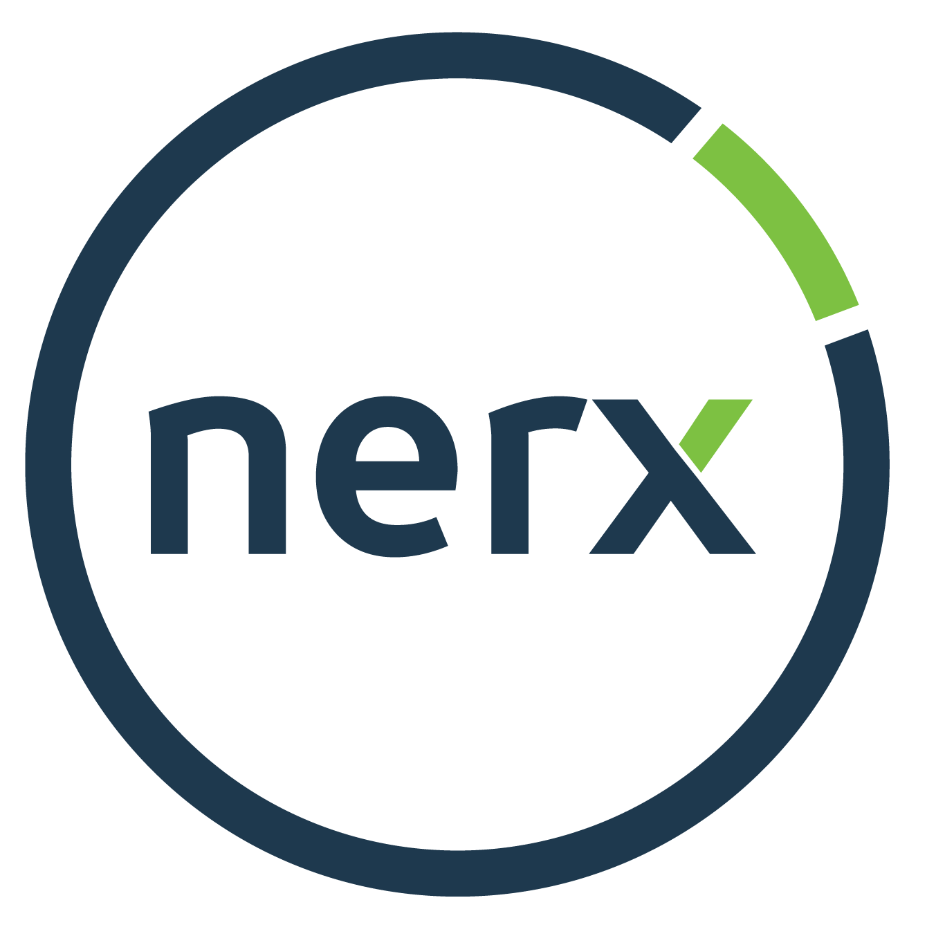 Nerx Digital Agency Logo